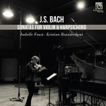 02 Faust Bach cover