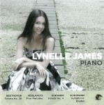 07 Lynell James