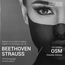 01 Beethoven Strauss