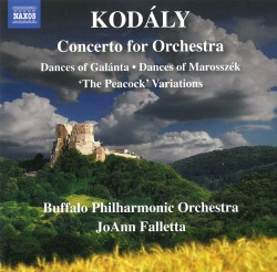 04 Kodaly Concerto for Orchestra