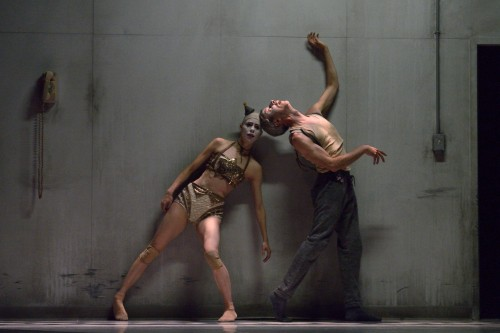 Betroffenheit - photo by Michael Slobodian