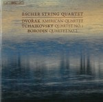 09 Escher Quartet