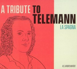 02 Tribute to Telemann