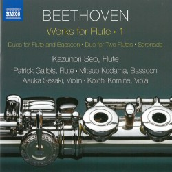 03 Beethoven Flute