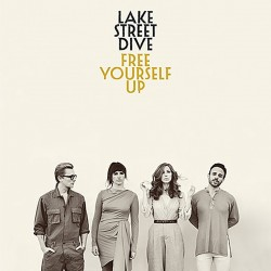 08 Lake street Dive Free Yourself Up
