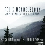 07 Mendelssohn cello