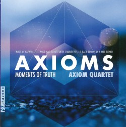 10 Axiom Quartet