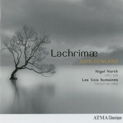 01 Lachrimae