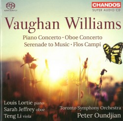 05 Vaughan Williams TSO