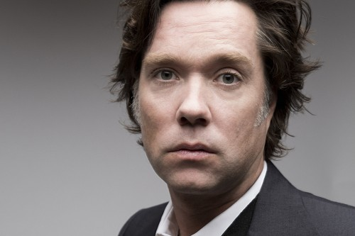 Rufus Wainwright, composer of Hadrian. Photo by Matthew Welch