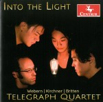 02 Telegraph Quartet