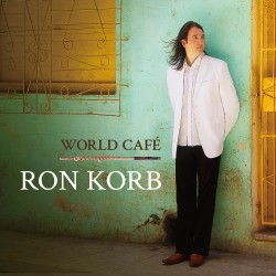 02 Ron Korb World Cafe Cover