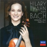 01 Hilary Hahn Bach