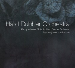 11 Hard Rubber Orchestra