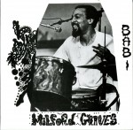01 Milford Graves