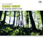 05 Cosmic Forest