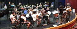 Niagara Symphony Summer Music Camp
