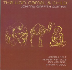 09 Lion Camel Child