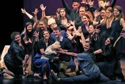 Canadian Operatic Arts Academy COAA and Accademia Europea Dell Opera AEDO