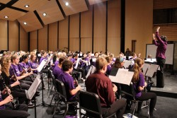 Western University Summer Band Camp