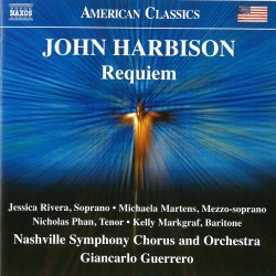 04 Harbison Requiem
