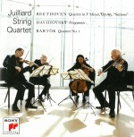 07 Juilliard Quartet
