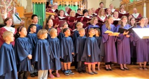 Islington United Church Choirs