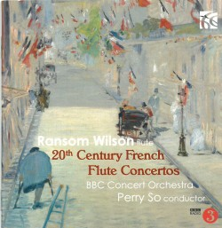 01 French Flute