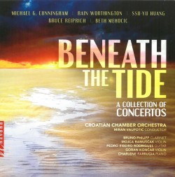 06 Beneath the Tides