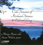 02 Cello Sonatas