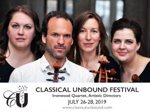 Classical Unbound Festival