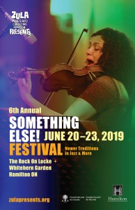 Something Else Festival