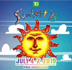 TD Sunfest Canadas Premier Celebration of World Cultures