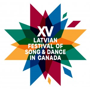 XV Latvian Festival of Song and Dance in Canada