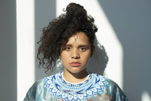 Lido Pimienta. Photo by Alejandro Santiago