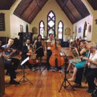 Canzona Chamber Players