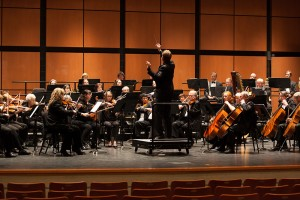 Cathedral Bluffs Symphony Orchestra
