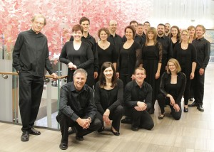 DaCapo Chamber Choir