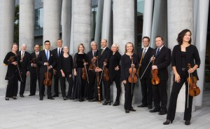 Tafelmusik Baroque Orchestra and Chamber Choir