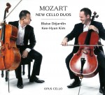 14 Mozart Cello Duets