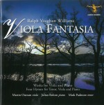 09 Vaughan Williams Viola Fantasy