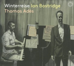 03 Winterreise Bostridge