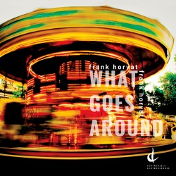 05 What Goes Around Front Cover
