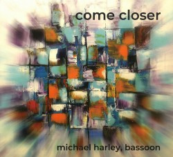 08 Come Closer bassoon
