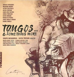 04 Tangos and more