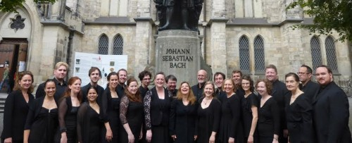 Ottawa Bach Choir