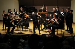 Tafelmusik Baroque Summer Institute