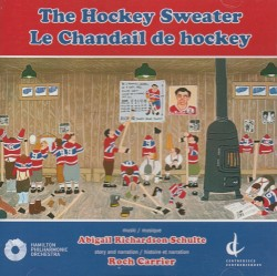 04 Hockey Sweater