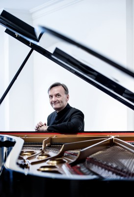 Stephen Hough. Photo by Sim Canetty-Clarke