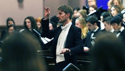 Choral Conducting Literature Techniques Leadership